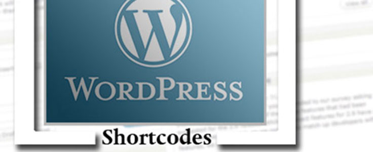 Appeler un shortcode dans un template WordPress