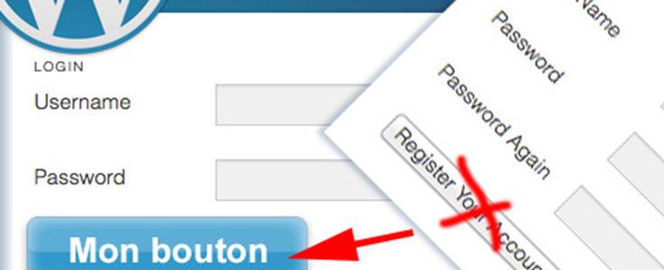 Une image pour envoyer un formulaire Contact Form 7