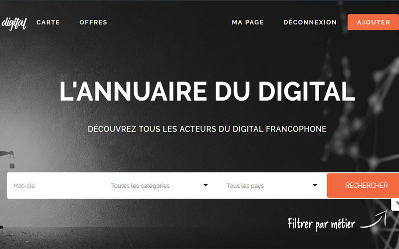 Lannuairedigital.fr