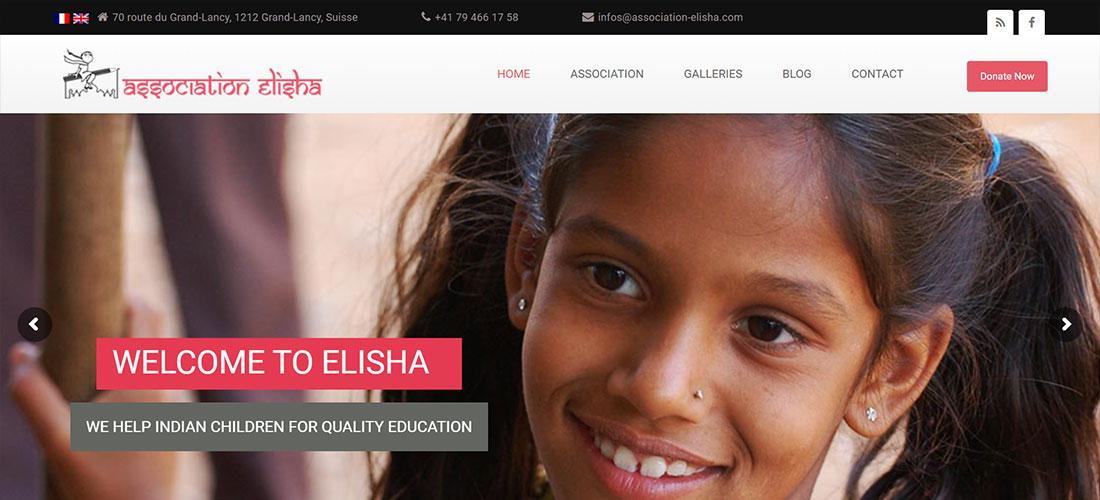 Association-elisha.com