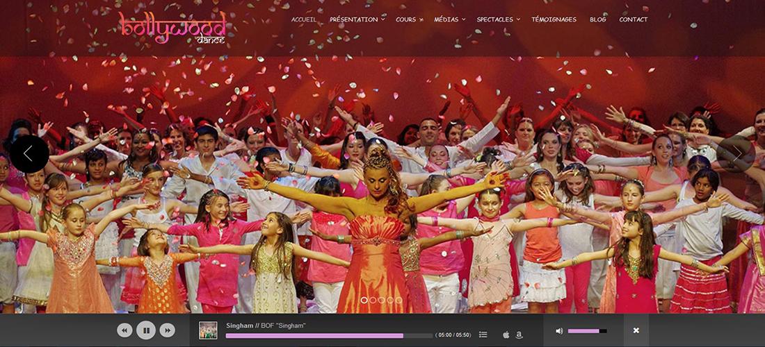 Bollywood-dance.com