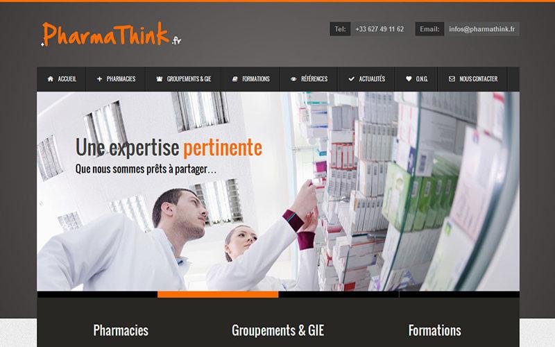 Pharmathink.fr