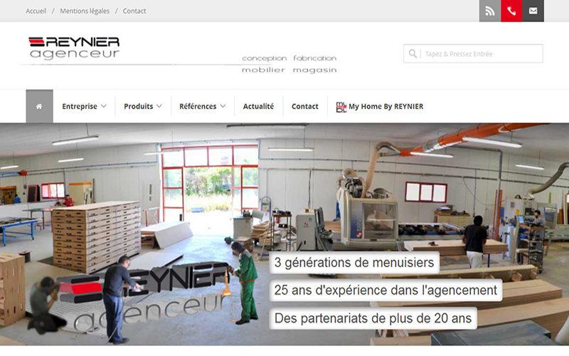 Reynier-agenceur.fr