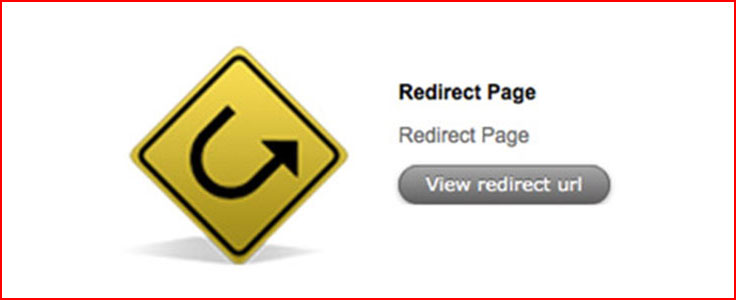 Redirection web via .htaccess