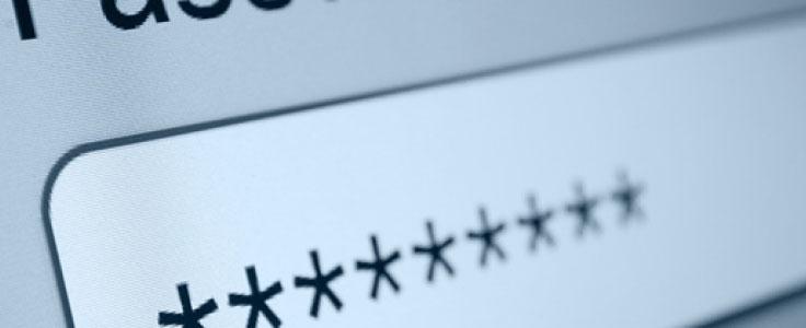 Réinitialiser un mot de passe utilisateur