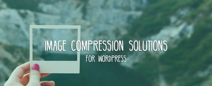 Comment modifier la compression automatique des images dans WordPress