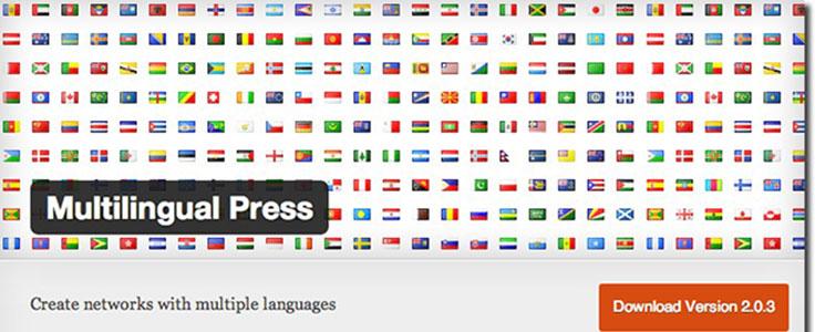 Insérer les le sélecteur de langues WPML dans un template