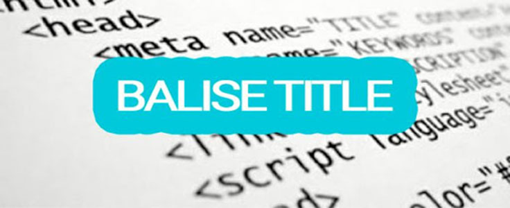 Supprimer la balise title des liens du menu WordPress