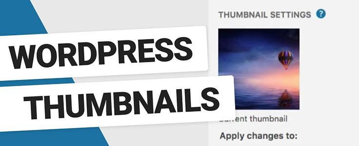 Ajouter une colonne avec les images à la une dans l'administration WordPress